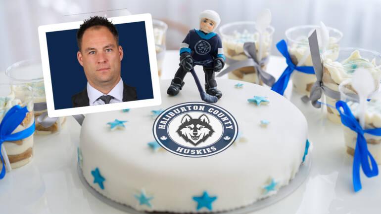 Happy Birthday Coach Ramsay!